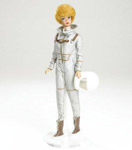 Space Barbie