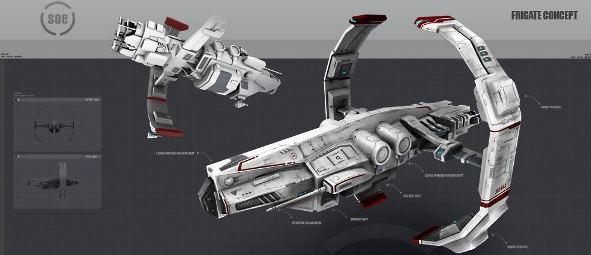 Astero Concept