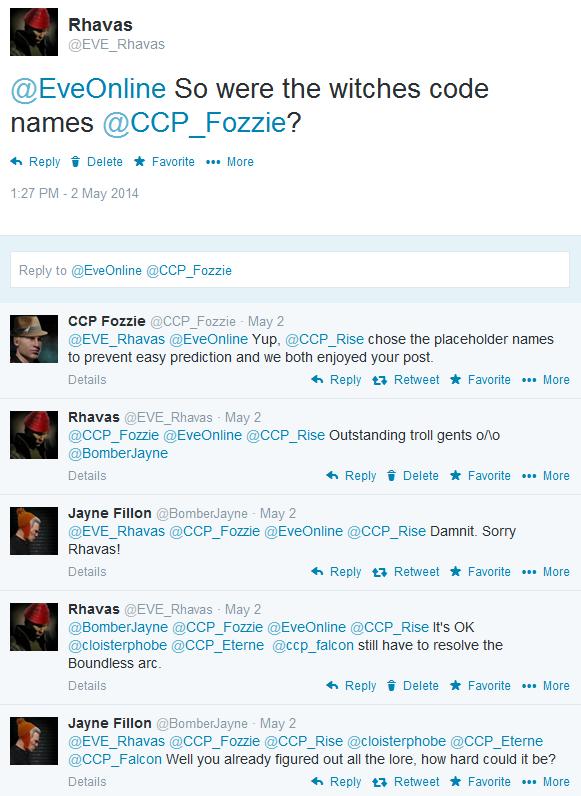 FozzieAndRiseTrolling