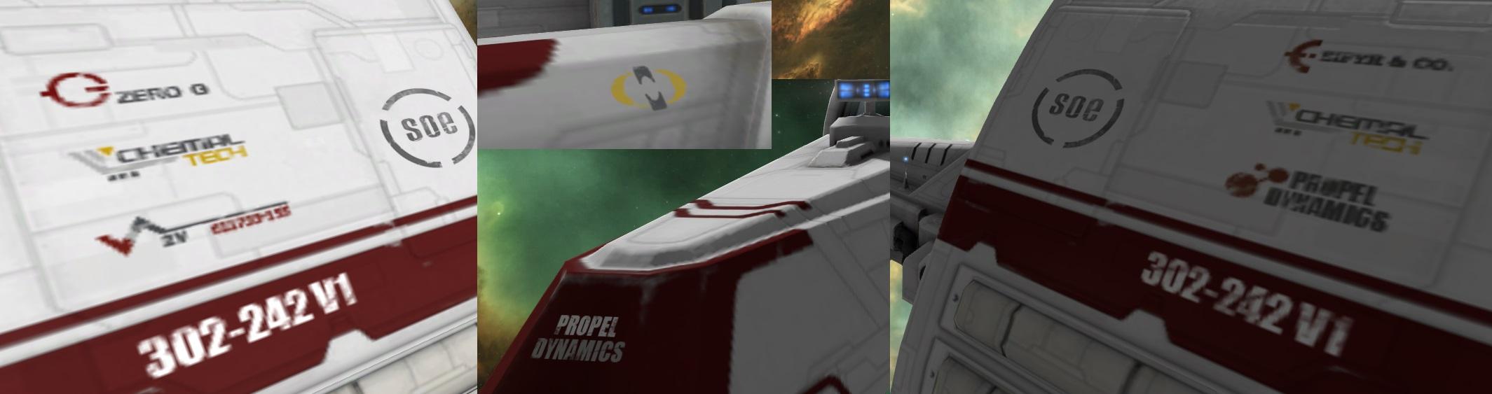 Interstellar Privateer   Rhavas' Life in New Eden   Page 5