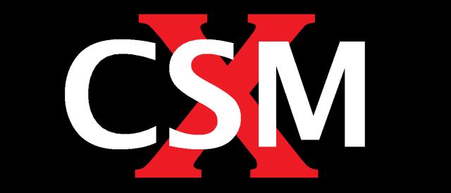 CSM X Temp Storyhead