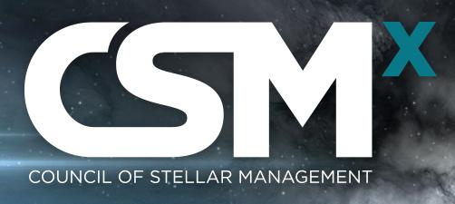 CSM X Storyhead